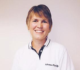 Catherine Cooke Physiotherapist
